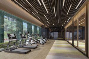 Leedon Green Gym