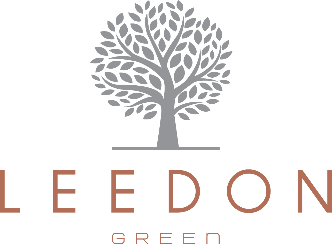 Leedon Green Logo Singapore