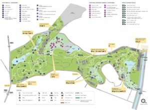 Leedon Green Singapore Botanic Garden